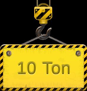 10TON